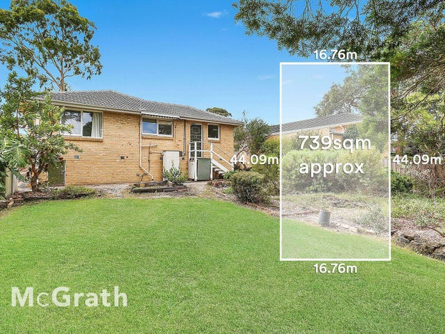 26 Larch Crescent, Mount Waverley, Vic 3149