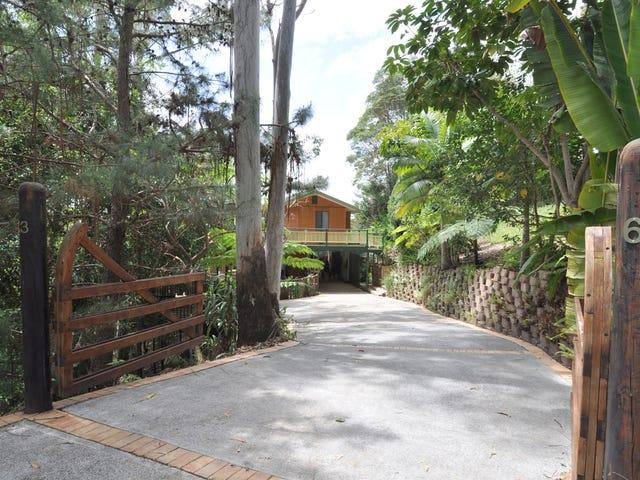 69 Kinabalu Drive, Tamborine Mountain, Qld 4272