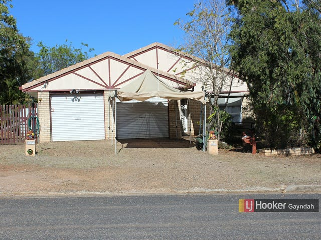 10 Oxford Street, Gayndah, Qld 4625