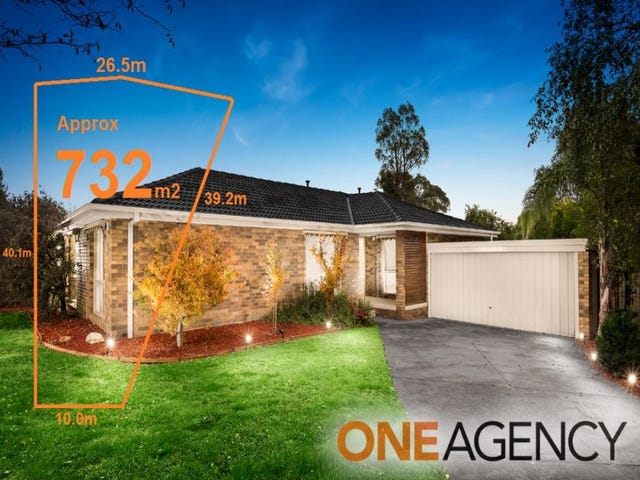 13 Witken Avenue, Wantirna South, Vic 3152