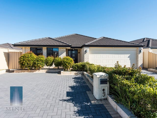 9 Cromarty Gardens, Canning Vale, WA 6155