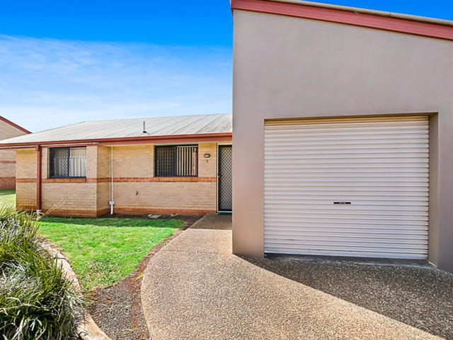 5/3 Donna Court, Kearneys Spring, Qld 4350
