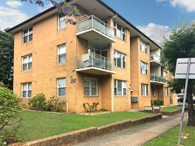 10/46 Alt Street, Ashfield, NSW 2131