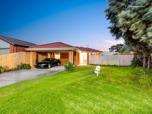 21 Franks Way, Cranbourne North, Vic 3977