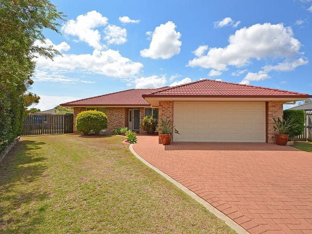31 Abbey Court, Kawungan, Qld 4655