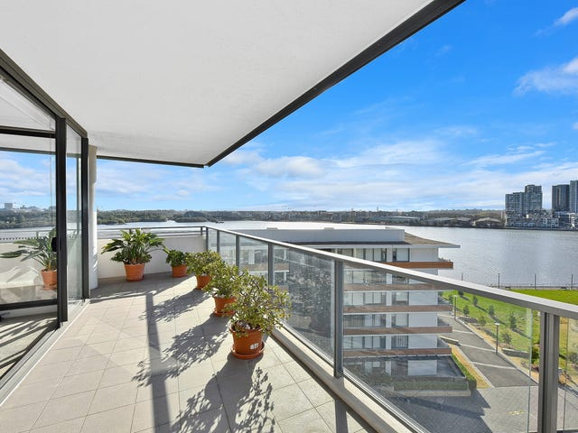 803/13 Mary Street, Rhodes, NSW 2138