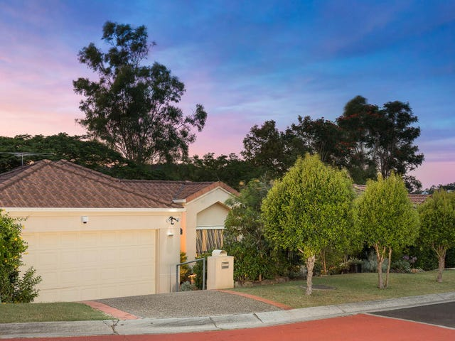 8 Flame Tree Crescent, Carindale, Qld 4152