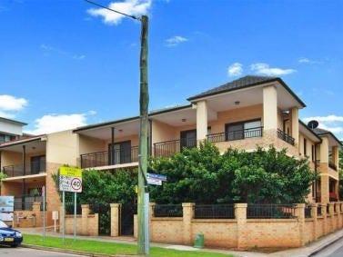 Unit 3/1-3 Virginia Street, Rosehill, NSW 2142