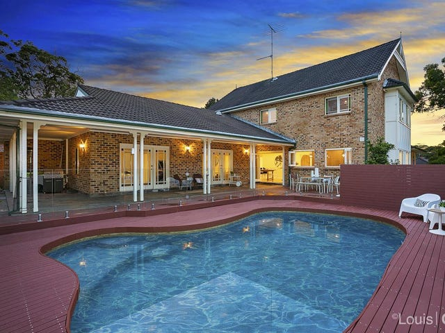 9 Sandhurst Crescent, Glenhaven, NSW 2156