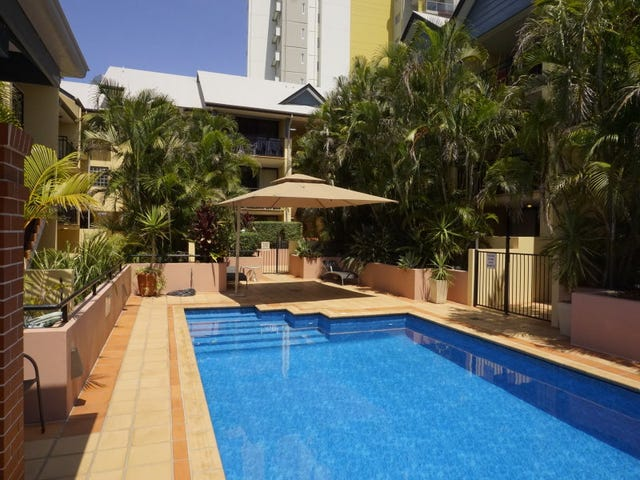 30/336 Boundary St, Spring Hill, Qld 4000