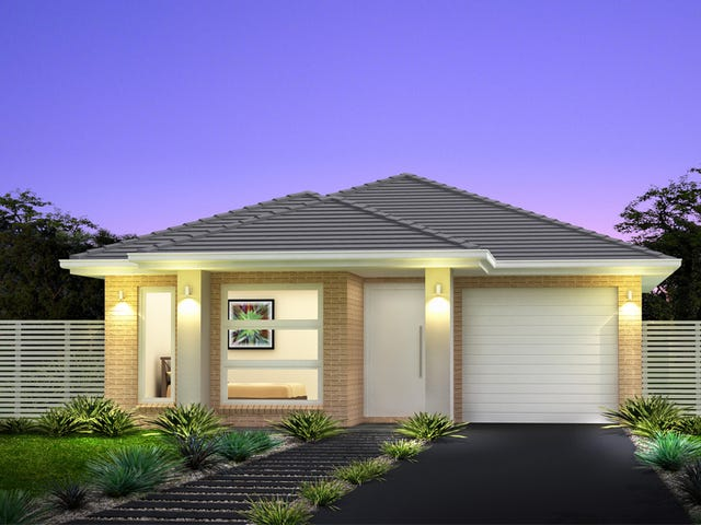 Lot 102 Buchan Avenue, Edmondson Park, NSW 2174