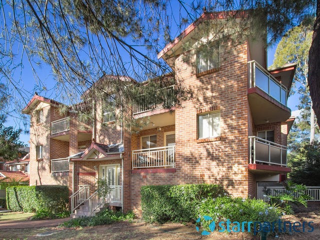 4/64 Clyde Street, Guildford, NSW 2161