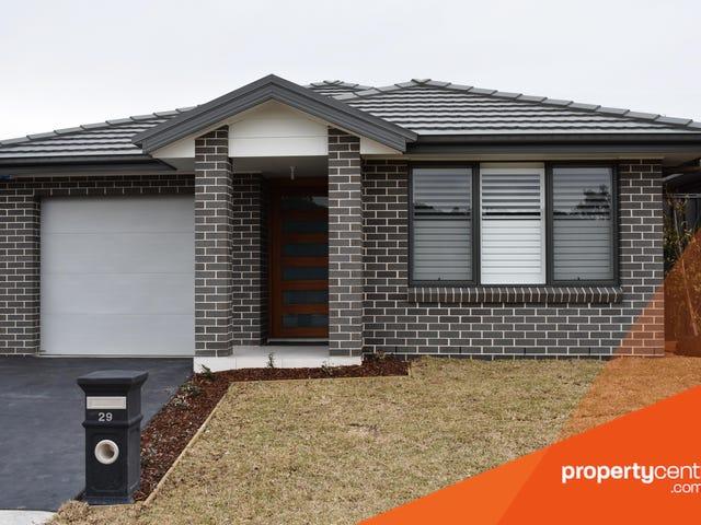 29 White Cedar Avenue, Claremont Meadows, NSW 2747