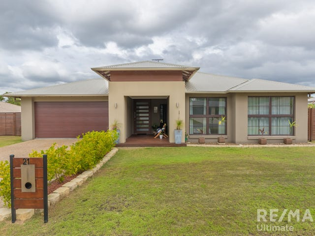 21 Acemia Drive, Morayfield, Qld 4506