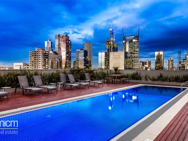 2123/199 William Street, Melbourne, Vic 3000
