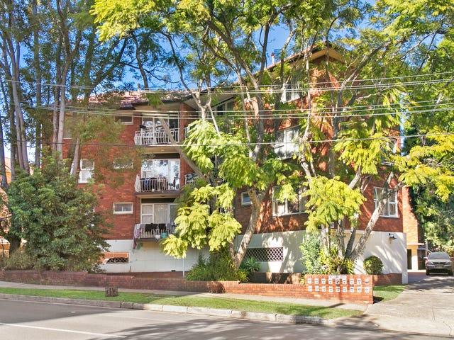 17/4-6 Morwick Street, Strathfield, NSW 2135