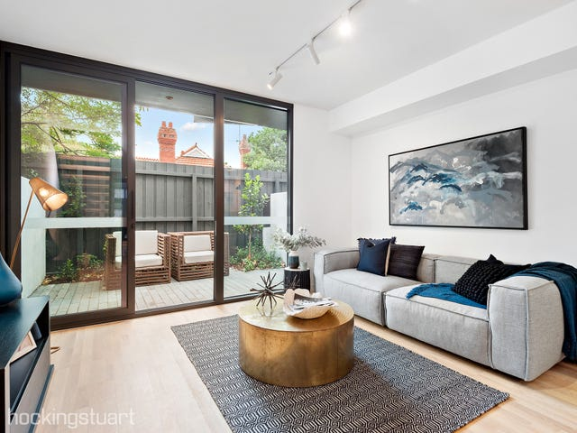8/225 Williams Road, South Yarra, Vic 3141