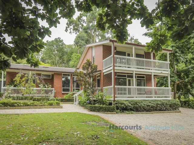 45 Wilpena Terrace, Aldgate, SA 5154