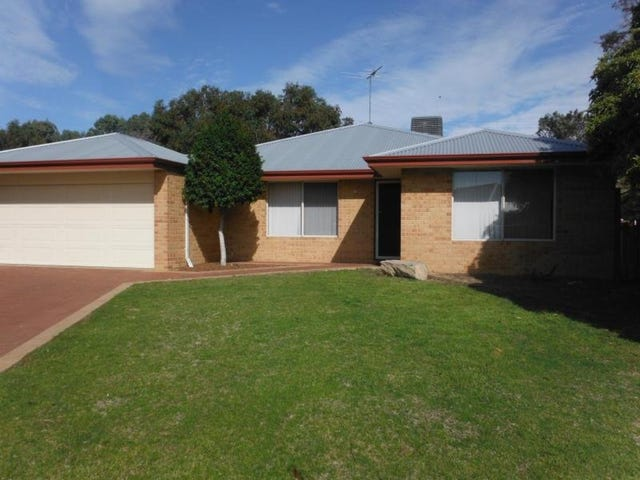 11 Pinkett Close, Dawesville, WA 6211