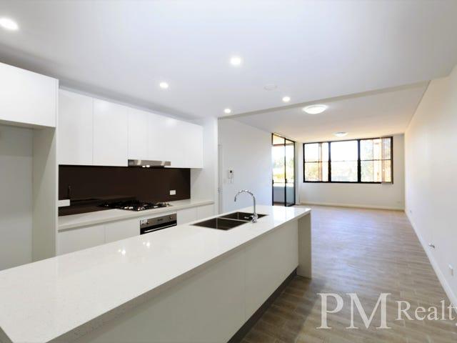 B302/101 Dalmeny Avenue, Rosebery, NSW 2018