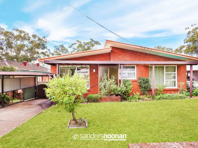939 Forest Road, Lugarno, NSW 2210