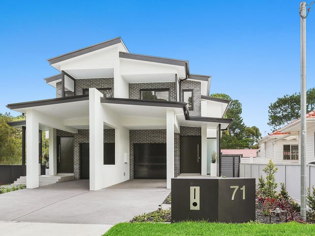 71 and 73 Griffiths Street, Sans Souci, NSW 2219
