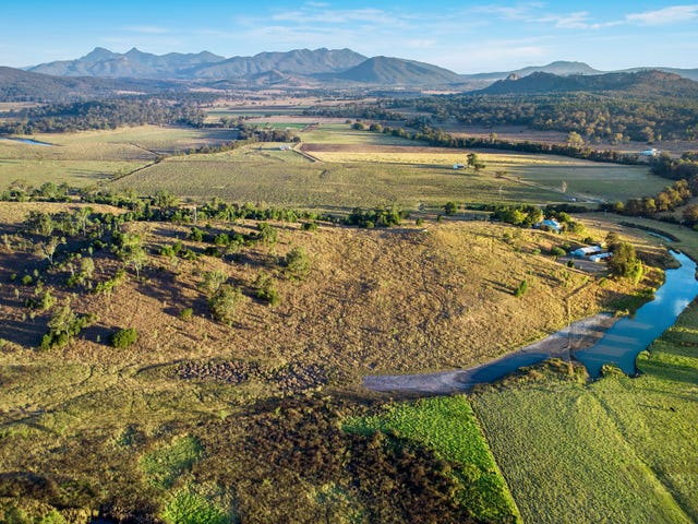379 Ganthorpe Road, Mount Alford, Qld 4310