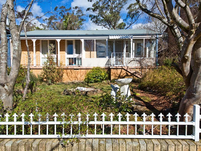 17 Grose Street, Blackheath, NSW 2785