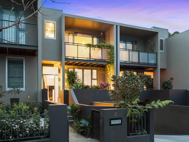 6 Henry Street, Balmain, NSW 2041