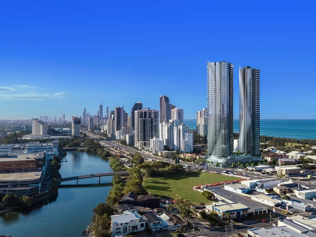 2605 Gold Coast Highway, Mermaid Beach, Qld 4218