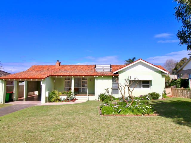 18 Willoughby Street, South Bunbury, WA 6230