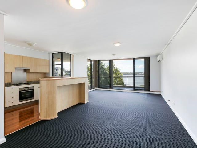 3/29 Bennelong Parkway, Wentworth Point, NSW 2127