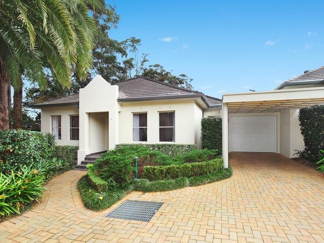 4/2 Canberra Avenue, Turramurra, NSW 2074