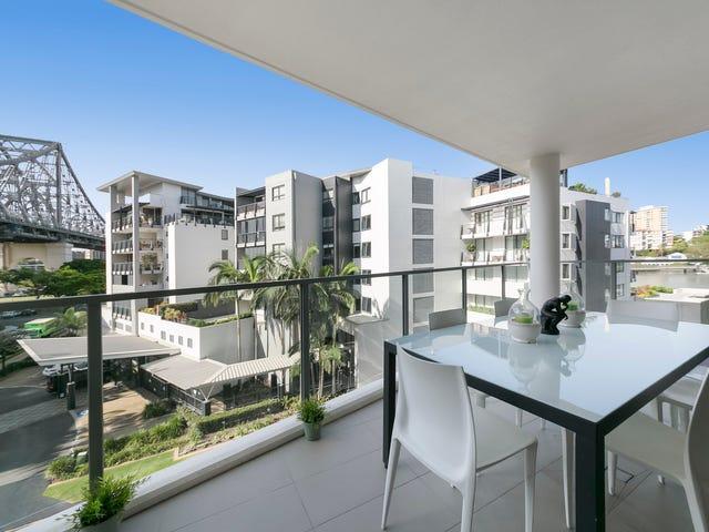 2311/25 Anderson Street, Kangaroo Point, Qld 4169