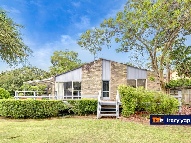 34a Third Avenue, Epping, NSW 2121