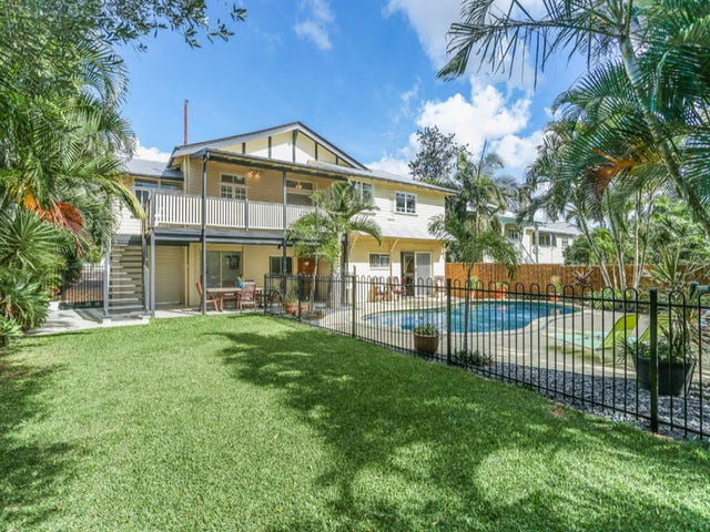 116 Rose Street, Wooloowin, Qld 4030