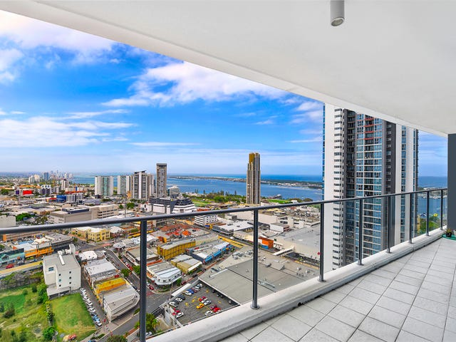 32410/9 Southport Central/Lawson Street, Southport, Qld 4215