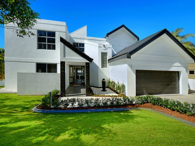 6260 Broken Hills Drive, Sanctuary Cove, Qld 4212