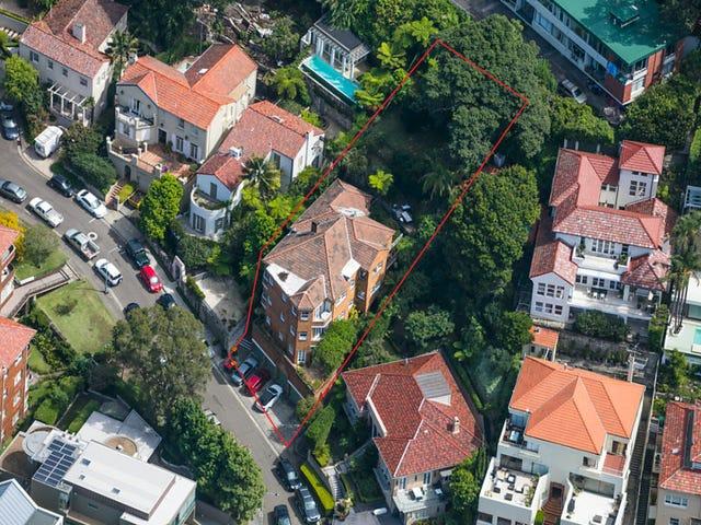 3 Wiston Garden, Double Bay, NSW 2028