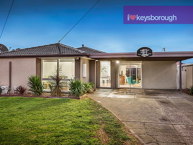 22 Greenleaf Court, Keysborough, Vic 3173