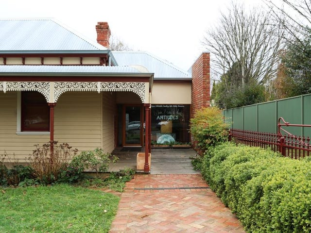 22 High Street, Trentham, Vic 3458