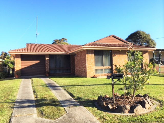 29 The Park Drive, Sanctuary Point, NSW 2540