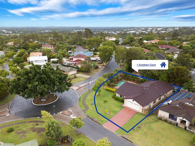 1 Sundown Court, Narangba, Qld 4504
