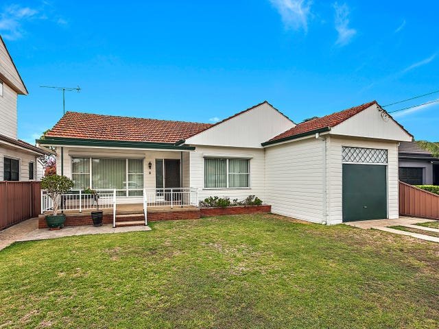 8 Oakleigh Avenue, Banksia, NSW 2216