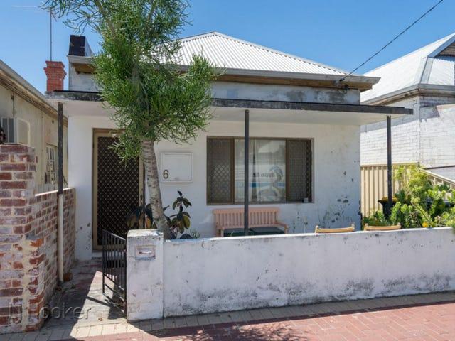 6 Lane Street, Perth, WA 6000
