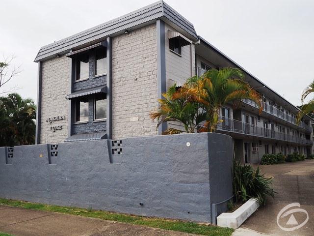 3/324 Sheridan Street, Cairns North, Qld 4870