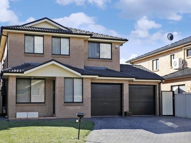 14 St Marys Street, West Hoxton, NSW 2171