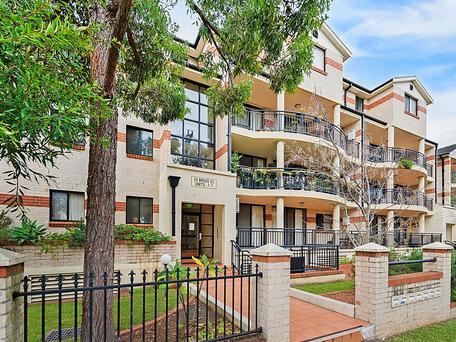 8/23 Bruce Street, Blacktown, NSW 2148