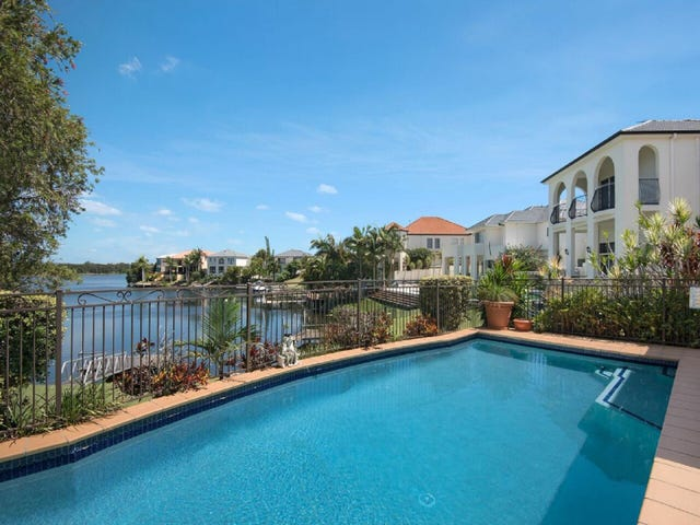 32 Staysail Crescent, Clear Island Waters, Qld 4226