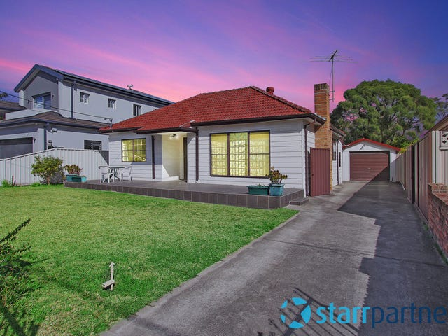 7 Styles Place, Merrylands, NSW 2160